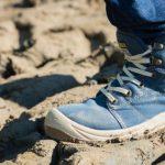 3 cách cứu vãn giày bảo hộ lao động bị chật