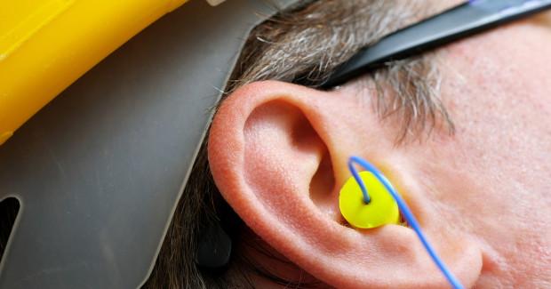 Nút tai giảm ồn