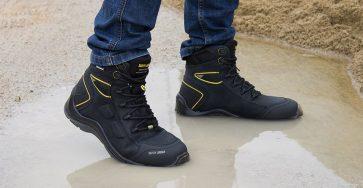 Giày chống nước Jogger Lava