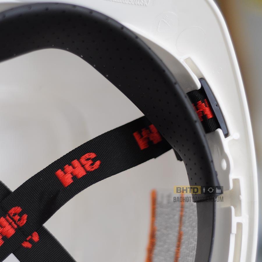 Nón bảo hộ lao động cao cấp Type I 3M H701R