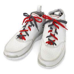 Cách xỏ dây giày 10 kiểu cột dây giày 2 bên nửa màu