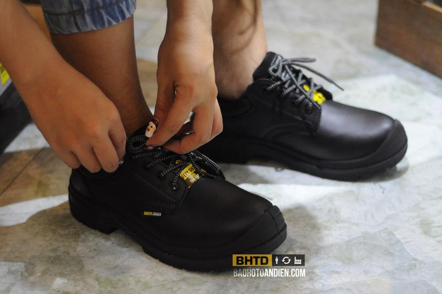 Cách buộc dây giày đẹp, cách thắt dây giày đẹp