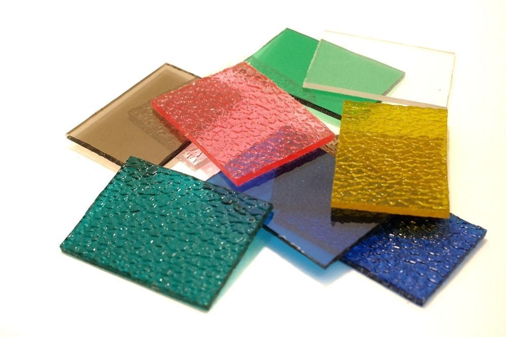 vật liệu Polycarbonate
