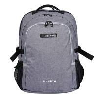 Balo Simple Carry K - CITY GREY