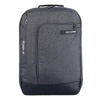 Balo Simple Carry A - CITY D.GREY