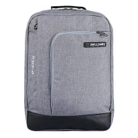 Balo Simple Carry A - CITY GREY