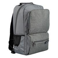 Balo Simple Carry  B2B01 (B. Grey)