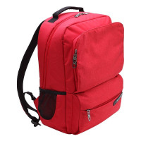 Balo Simple Carry  B2B01 (D.Red)