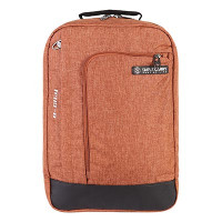 Balo Simple Carry E-CITY (Brown)