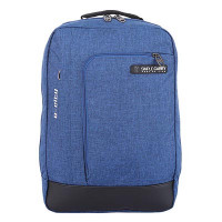 Balo Simple Carry E-CITY (L.navy)