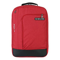 Balo Simple Carry E-CITY (Red)