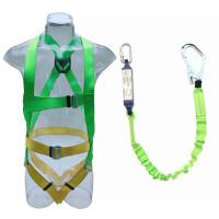 Bộ dây đai toàn thân chống sốc 1 móc thép Everest