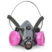Bộ mặt nạ phòng độc North 5500 lọc bụi, khói hàn