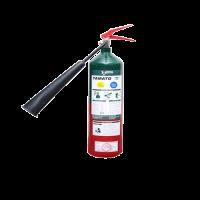 Bình chữa cháy khí CO2 Yamato Protec 3.2 Kg