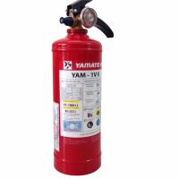Bình chữa cháy xe ô tô Yamato Protec YAM-1VII 1.0 Kg
