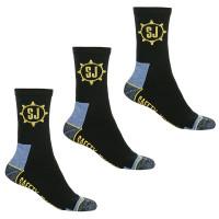 Combo 3 đôi Vớ Cotton SJ Sock
