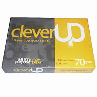 Giấy A4 Clever Up 70 gsm