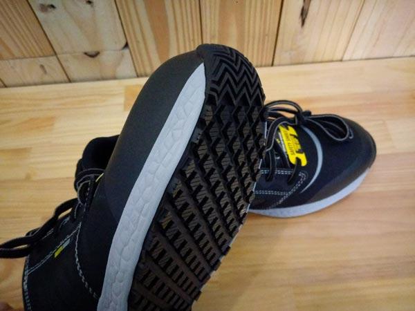 Giày bảo hộ Safety Jogger Rocket81 có gì HOT?