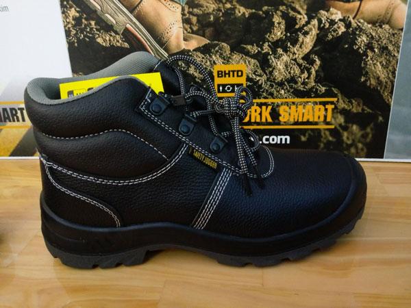 Hình thực tế Giày bảo hộ Safety Jogger BESTBOY S3