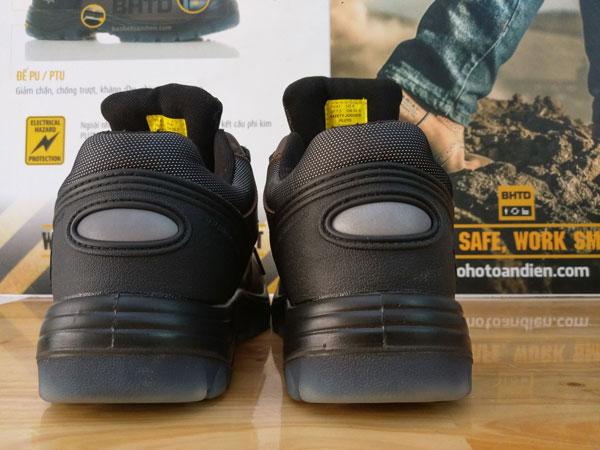 [REVIEW] Safety Jogger Pluto – model giày bảo hộ cách điện hiếm hoi trên thị trường hiện nay